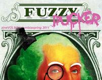 Fuzzy Pucker