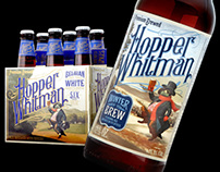 Hopper Whitman