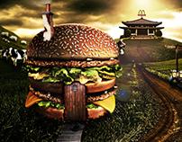 mcdonald's manipulation ad