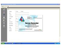360º Survey Generator
