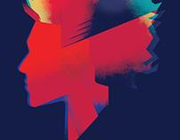 Cassy Cocoon Perlon Poster