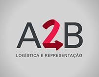 A2B - Logística e Representação