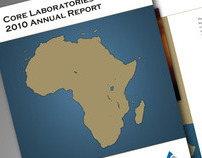 Core Lab 2010 Annual Report