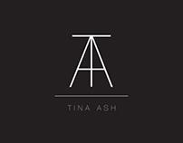 Tina Ash logo