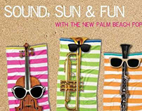 Palm Beach Pops - Concert on the Beach