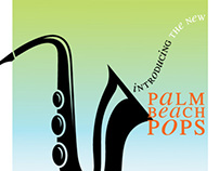 Palm Beach Pops Ad Campaign