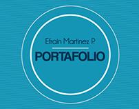Graphic portfolio 2014