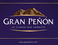 Gran Peñón