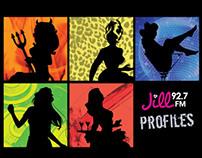 Jill FM Profiles