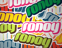 Ronoy logo