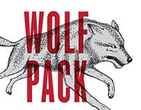 Wolf Pack IPA