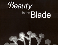 Beauty in the Blade: African Knives exhibition