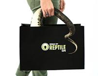 Reptile Expo Bag