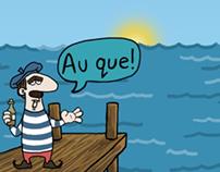 The Origins of Idioms