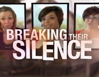 Breaking the Silence: Title Sequence
