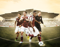 Colorado Rapids - MLS Playoffs