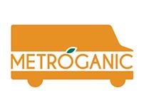 Metrogranic Brand Identity
