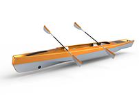 Kayak concept