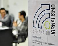 11ª Semana do Jornalismo - UFSC