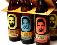 Bittereinder Craft Beer