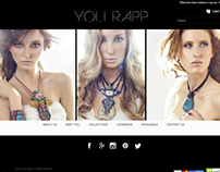 Yoli Rapp website