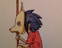 Wolf-Child