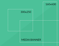 Media Banner Collection