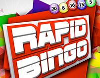 RAPID GAMES™ Rapid Bingo™