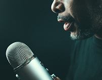 Voice | Portrait Photography
