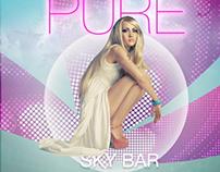 PURE Club Promo