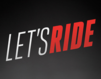 99 Bikes Let's Ride
