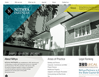 Nithya Projects