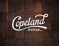 Copeland Guitar Co.