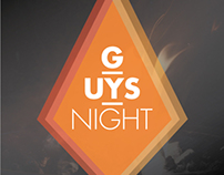 VOX Guys Night Out
