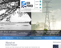 ECO Power Web