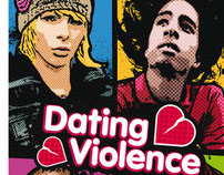 Victim Support – Dating violence