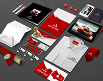GemGfx Corporate Identity Mockup Part 6 (Free Download)