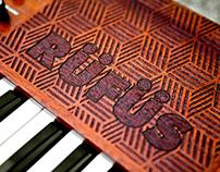 Rüfüs Keyboard