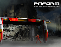 PAFORM | Emergency Transporter