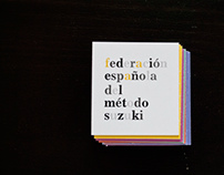 Federación Española del Método Suzuki