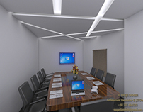 Office Conference room....