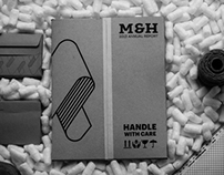 M&H Annual Report