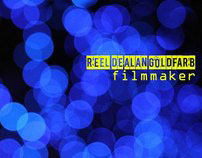Reel Alan Goldfarb | filmmaker