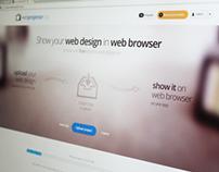 WebProjector 2.1