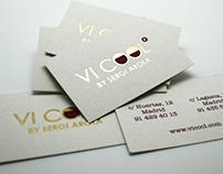 Vi Cool by Sergi Arola