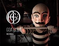 Goa Club - Official Website