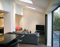 House remodel - Woodlesford Leeds