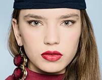 Fashion Designer: Rosario Boncoraglio