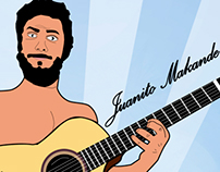 Juanito Makande