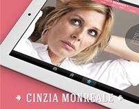Cinzia Monreale - Official Website
